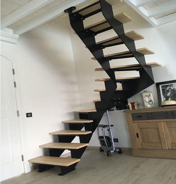 Escalier intérieure 'BARRERE'