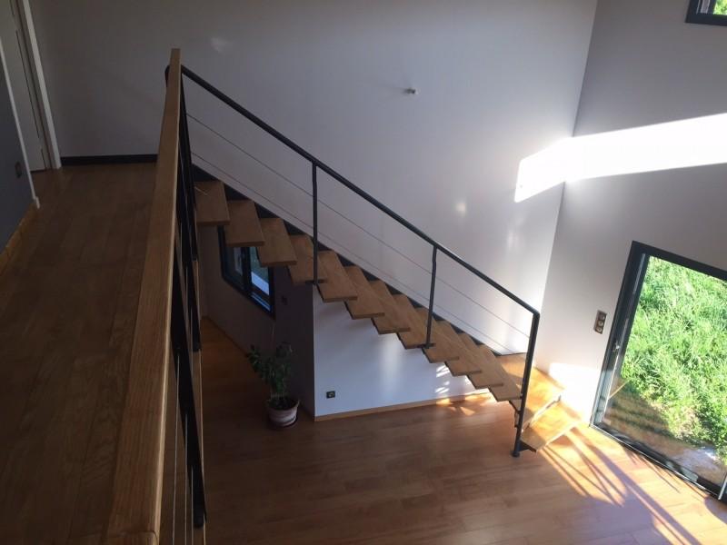 """Escalier intérieur """"Tesson"""""""